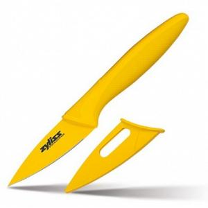 "Zyliss Yellow 2.5"" Peeling & Paring Knife"